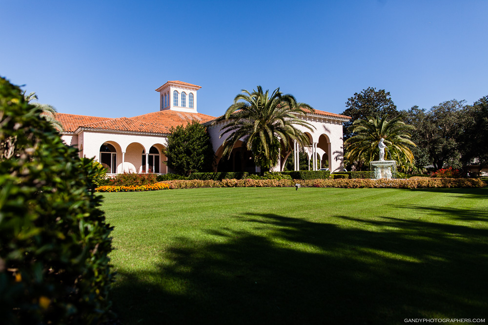 Avila Golf and Country Club
